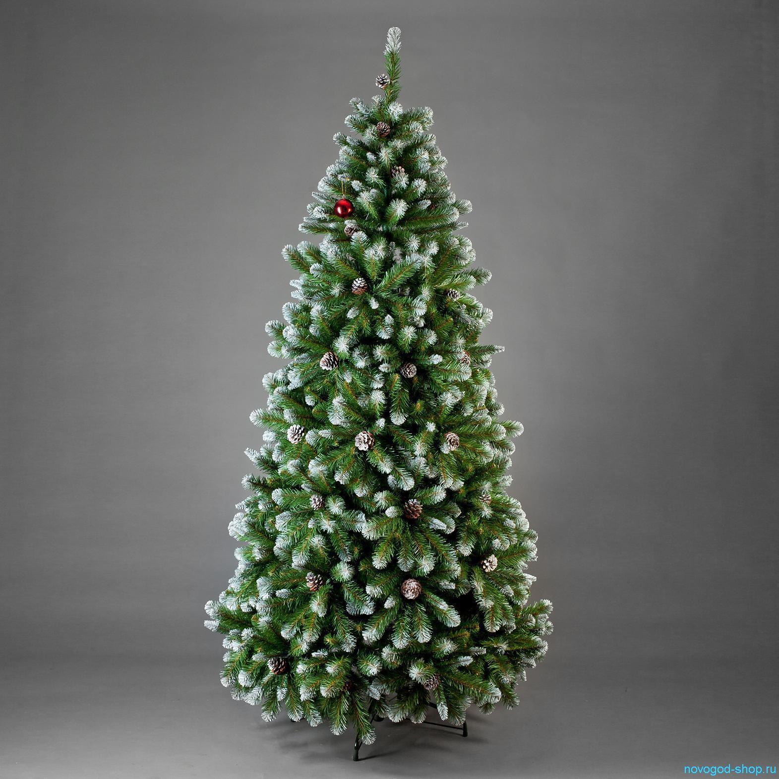купить елку на новый год